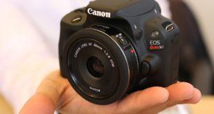 Assistenza prodotti Canon