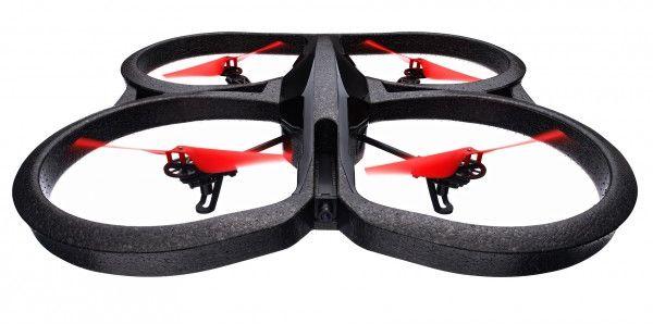 Assistenza droni Parrot