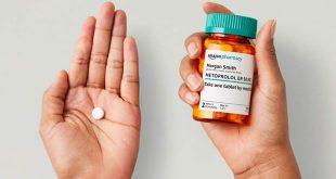 Amazon Pharmacy: il colosso statunitense apre la farmacia online con consegna a domicilio