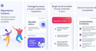 L'App Immuni si rivela un flop, poco scaricata dagli italiani