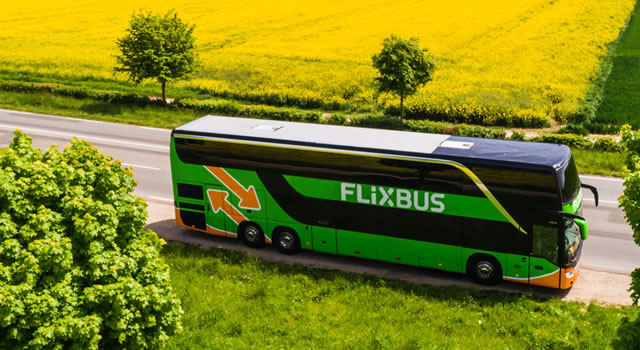 Assistenza Flixbus