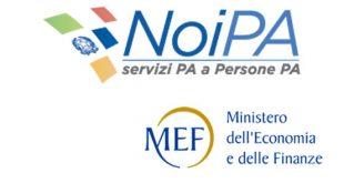 Come contattare l'assistenza NoiPa