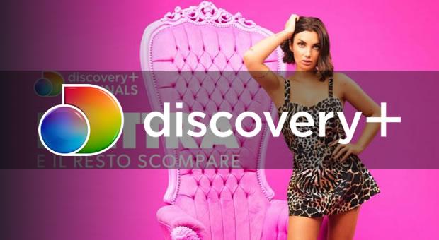 Cos'è Discovery+ e come funziona