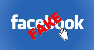 Facebook: il 50% degli account sono falsi