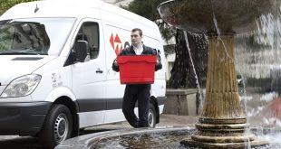 Lista dei corrieri per inviare pacchi e gestire negozi on line