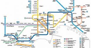 Metropolitana di Napoli: numero verde ed informazioni