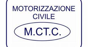 Elenco delle motorizzazioni in tutta italia