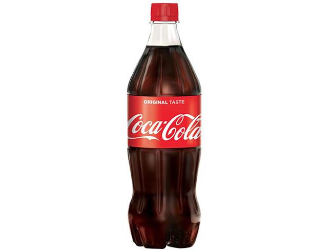 Numero verde Coca Cola