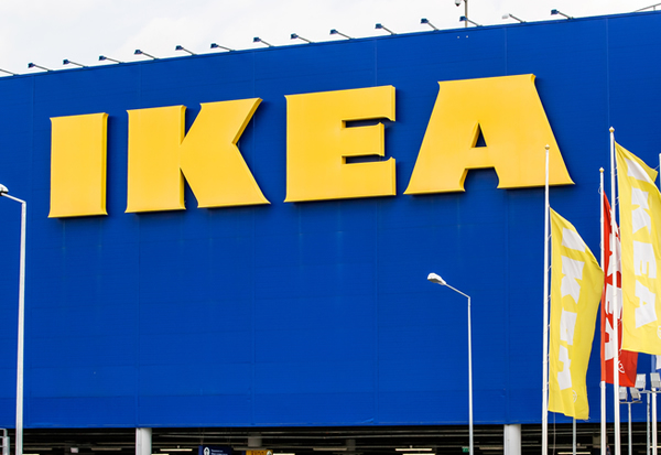Numero verde IKEA