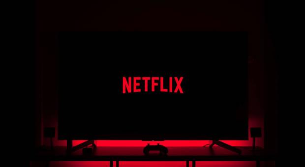 Numero verde Netflix