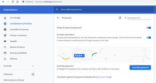 Come salvare password in Chrome, Edge e Firefox. Guida con immagini