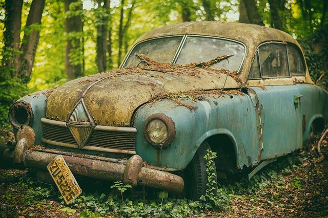 Revisione auto