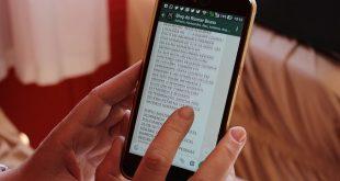 Truffe su Whatsapp: un dato allarmante che preoccupa. Ecco come difendersi dalle frodi